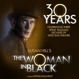 The Woman in Black Tuesday Matinee Tickets