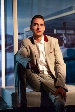 Dan D Souza (Escamillo) - (c) Nick Rutter.