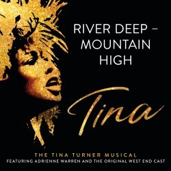 The Tina Turner Musical Cast Recording - River Deep - Mountain High