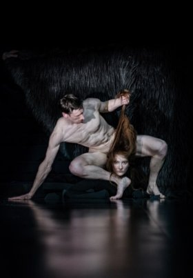 Tanztheater Wuppertal Pina Bausch New Piece I Since she (c) Julian Mommert