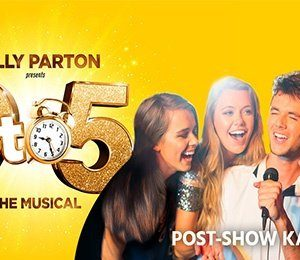 9 to 5 The Musical Post-Show Karaoke