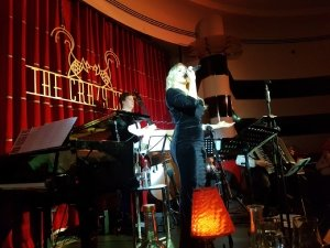 Piaf The Legend Crazy Coqs 2018