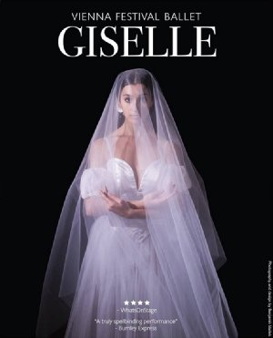 The Vienna Festival Ballet Company - Giselle