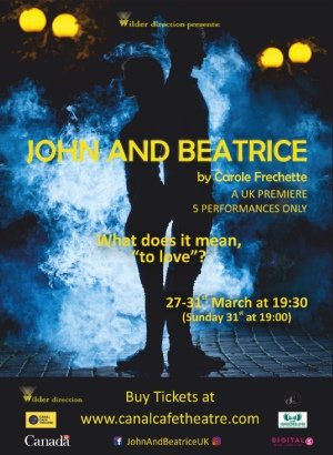 John and Beatrice