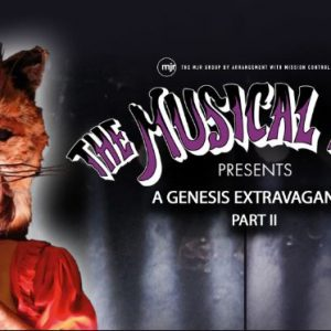 The Musical Box - A Genesis Extravaganza Part II