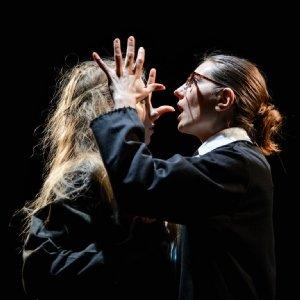 Stones Theatre Company's production of SAGA