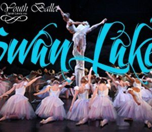 English Youth Ballet - Swan Lake
