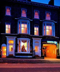 The Minster Hotel York