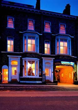 The Minster Hotel York