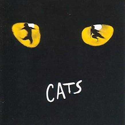 Cats (Original London Cast Recording)