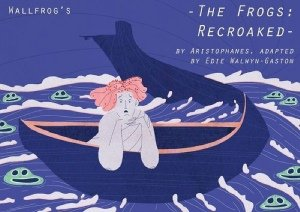 The Frogs: Recroaked
