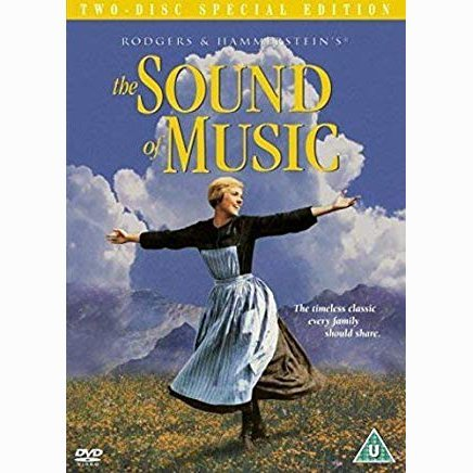Musicals Triple (Sound Of Music, South Pacific, West Side Story)