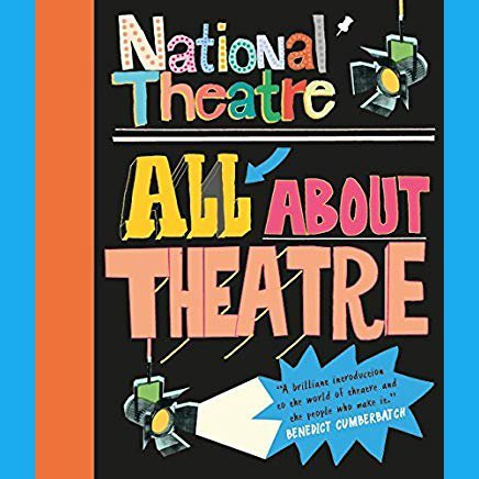 Books About Theatre
