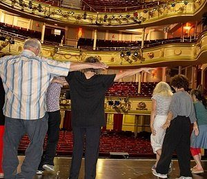 Age is a Stage at Theatre Royal Brighton