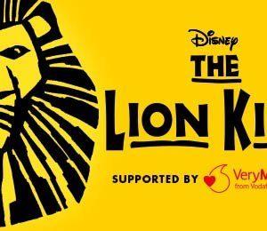 Disney's The Lion King at Bristol Hippodrome Theatre