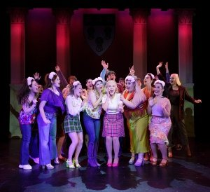Legally Blonde The Musical at Trinity Laban