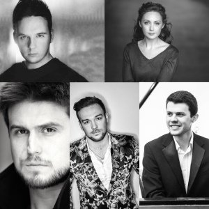 Musicality – Stars From The West End
