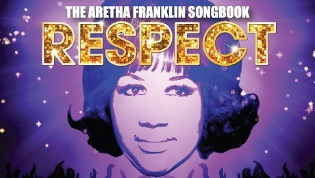 Respect - The Aretha Franklin Songbook featuring Cleopatra Higgins, Tanya Edwards and Cleo Stewart at Aylesbury Waterside Theatre