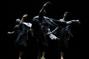 Tao Dance Theater - 4 & 9 - 4 New 2 (c) Tao Ye.