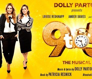 9 To 5 The Musical at Milton Keynes Theatre