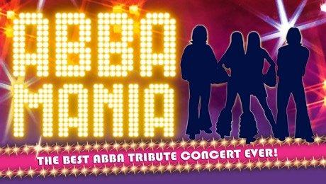 ABBA Mania at Richmond Theatre