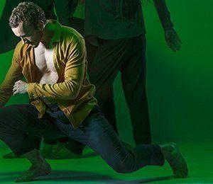 BalletBoyz - Them/Us at Milton Keynes Theatre