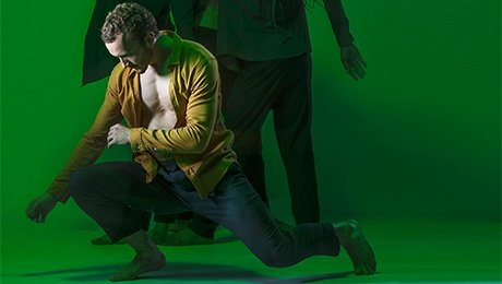 BalletBoyz - Them/Us at Theatre Royal Brighton