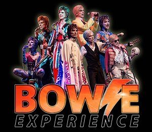 Bowie Experience at New Wimbledon Theatre