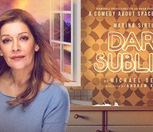 Dark Sublime at Trafalgar Studios