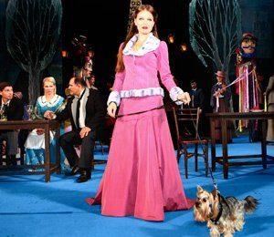 Ellen Kent's La Bohème at Regent Theatre