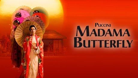 Ellen Kent's Madama Butterfly at Aylesbury Waterside Theatre