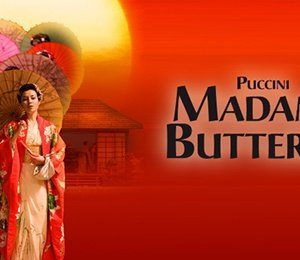 Ellen Kent's Madama Butterfly at Sunderland Empire