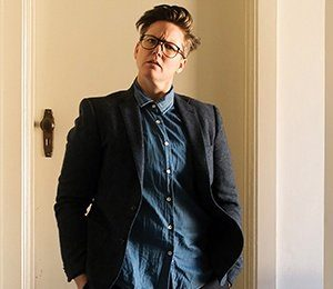 Hannah Gadsby at New Theatre Oxford