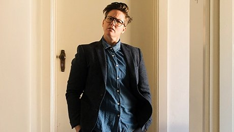 Hannah Gadsby at Palace Theatre Manchester