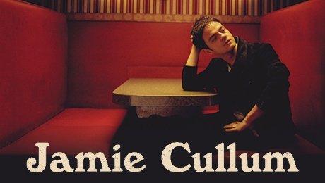 Jamie Cullum at New Theatre Oxford