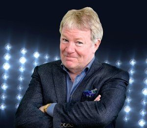 Jim Davidson - Last Man Standing at Leas Cliff Hall