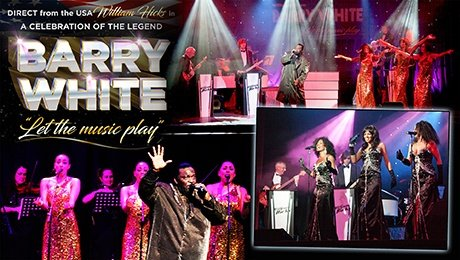 Let The Music Play at Princess Theatre Torquay