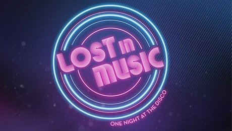 Lost In Music - One Night at the Disco at Regent Theatre