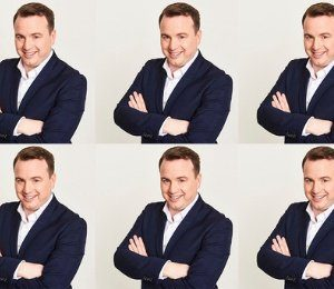 Matt Forde: Work in Progress at Studio at New Wimbledon Theatre