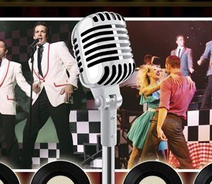 New Jersey Nights at Princess Theatre Torquay