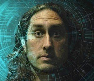 Ross Noble: Humournoid at King's Theatre Glasgow