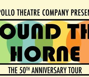 Round The Horne at Theatre Royal Brighton