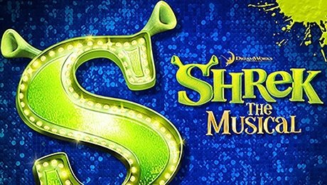 Shrek the Musical at Princess Theatre Torquay