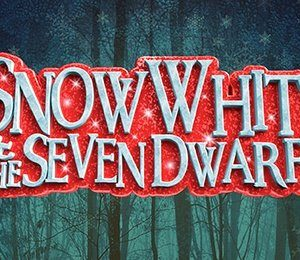 Snow White and the Seven Dwarfs at Leas Cliff Hall