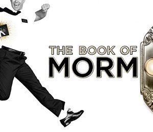 The Book Of Mormon at Bristol Hippodrome Theatre