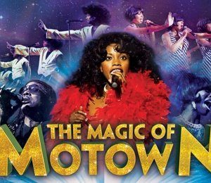 The Magic of Motown at Richmond Theatre