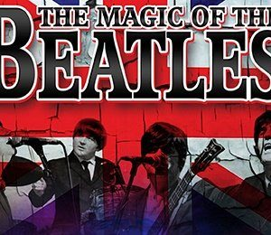 The Magic of The Beatles at Leas Cliff Hall