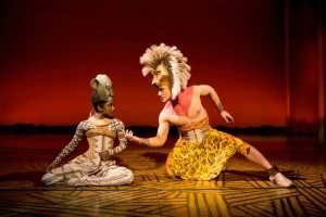 Disneys The Lion King Announces Gala Performance