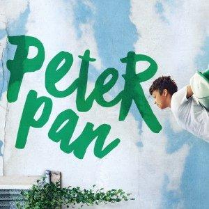 Peter Pan at London Troubadour White City Theatre