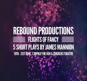 Rebound: Flights of Fancy